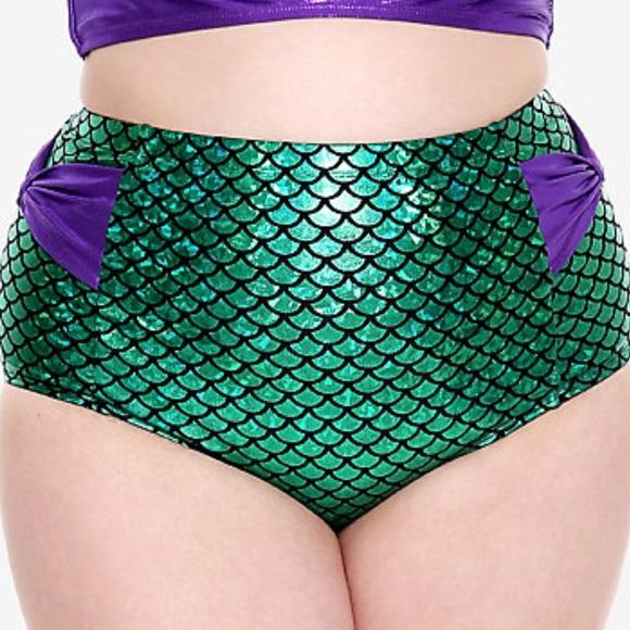 00a2e157f36 Disney Swim | Ariel The Little Mermaid Bikini Bottom | Poshmark